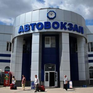 Автовокзалы Матвеева Кургана