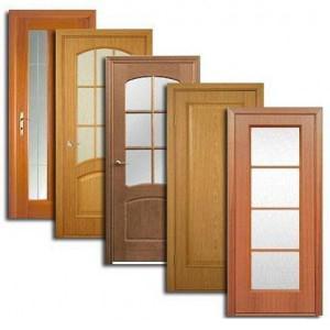 Двери, дверные блоки Матвеева Кургана