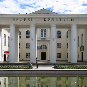 Дворцы и дома культуры Матвеева Кургана