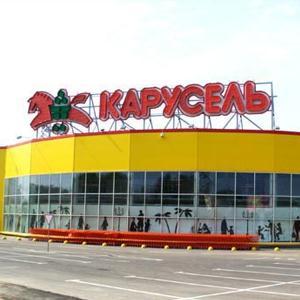Гипермаркеты Матвеева Кургана