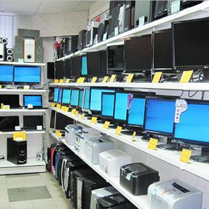 Компьютерные магазины Матвеева Кургана