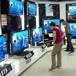 Магазины электроники Матвеева Кургана