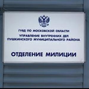 Отделения полиции Матвеева Кургана