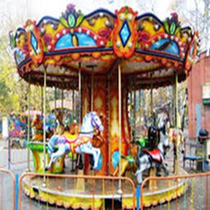 Парки культуры и отдыха Матвеева Кургана