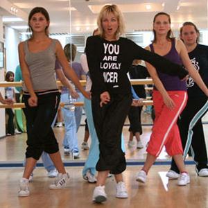 Школы танцев Матвеева Кургана