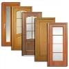 Двери, дверные блоки в Матвеевом Кургане
