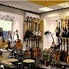 Музыкальные магазины в Матвеевом Кургане