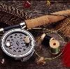 Охотничьи и рыболовные магазины в Матвеевом Кургане