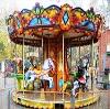 Парки культуры и отдыха в Матвеевом Кургане
