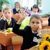 Школы в Матвеевом Кургане