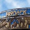 Зоопарки в Матвеевом Кургане