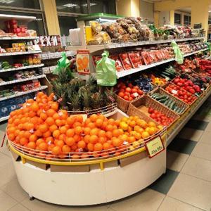 Супермаркеты Матвеева Кургана